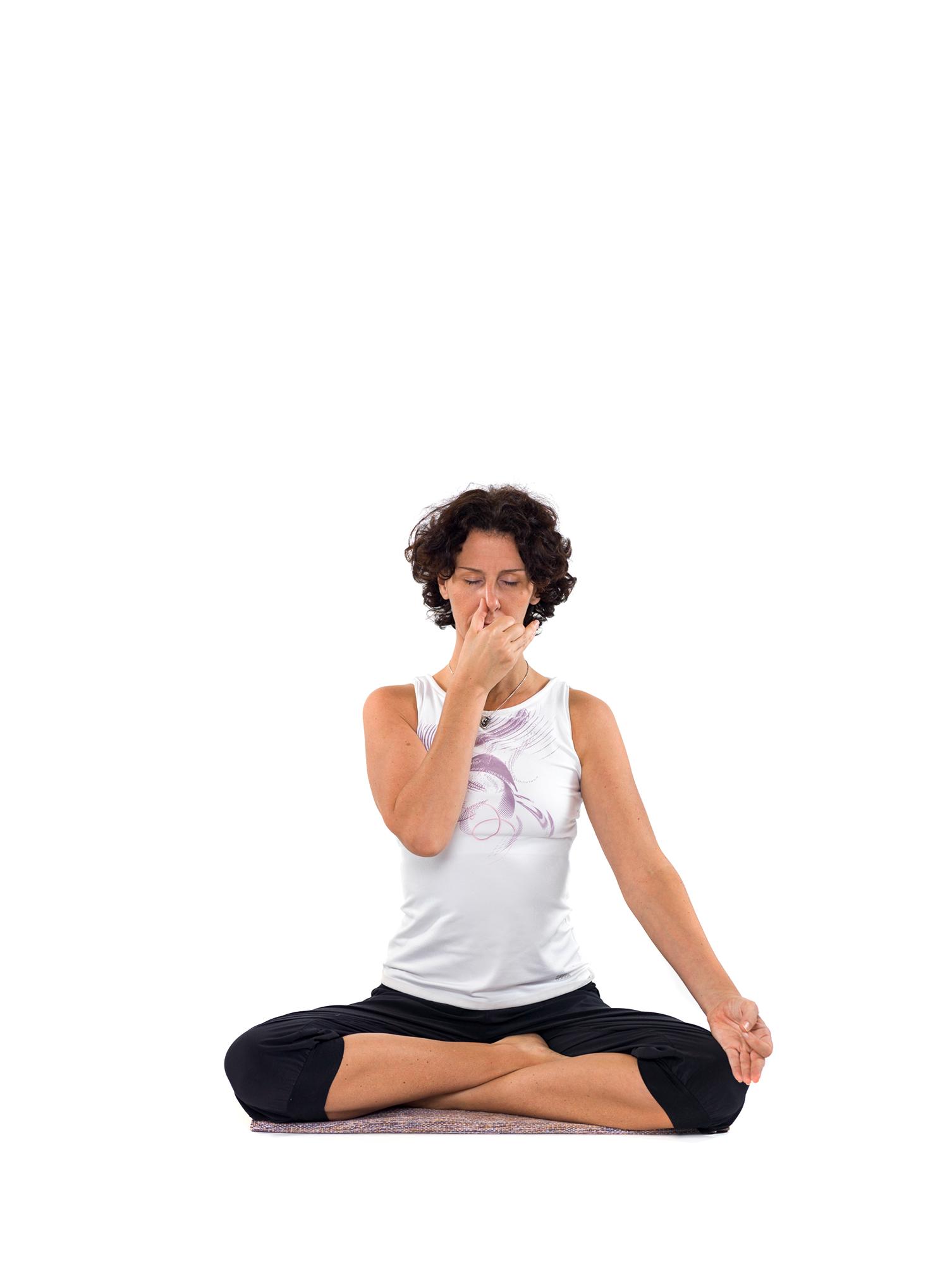 Yoga-23-nadi shodana